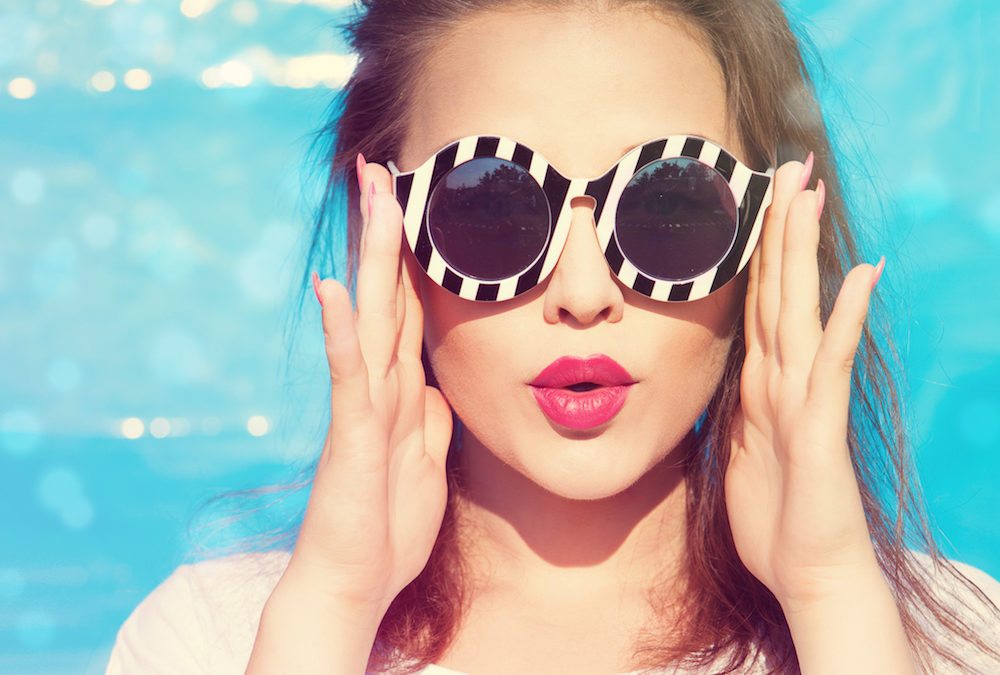 UV Safety Month is Here! Let's Talk about How to Protect your Eyes.
