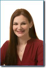 Dr. Larissa Ghadiali